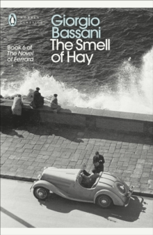 The Smell of Hay, Paperback / softback Book
