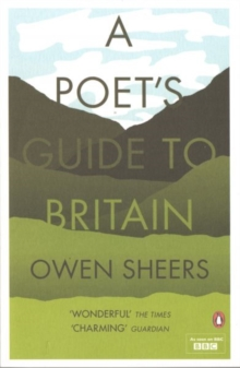 A Poet's Guide to Britain, Paperback Book