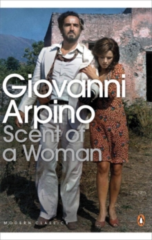 Scent of a Woman, Paperback Book