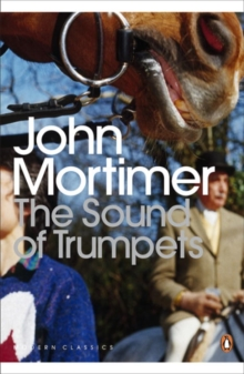 The Sound of Trumpets, Paperback Book