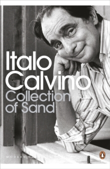 Collection of Sand : Essays, Paperback Book