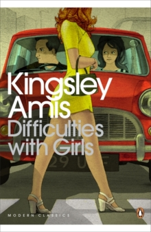 Difficulties With Girls, Paperback / softback Book