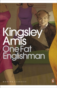 One Fat Englishman, Paperback / softback Book