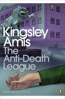 The Anti-Death League, Paperback Book