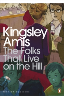 The Folks That Live On The Hill, Paperback Book