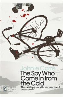 The Spy Who Came in from the Cold, Paperback / softback Book
