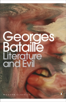 Literature and Evil, Paperback Book