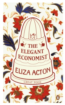 The Elegant Economist, Paperback Book