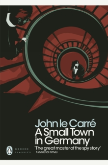 A Small Town in Germany, Paperback / softback Book