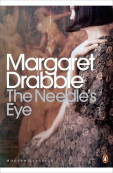 The Needle's Eye, Paperback Book