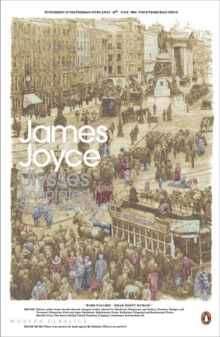 Ulysses : Annotated Students' Edition, Paperback / softback Book