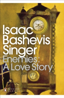 Enemies: A Love Story, Paperback Book