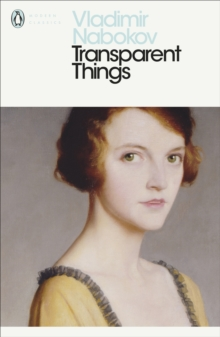 Transparent Things, Paperback / softback Book