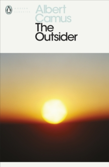 The Outsider, Paperback Book