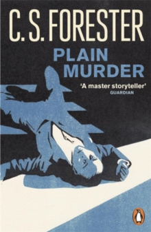 Plain Murder, Paperback / softback Book