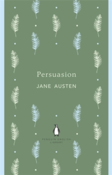 Persuasion, Paperback / softback Book