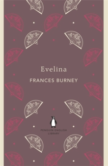 Evelina, Paperback / softback Book