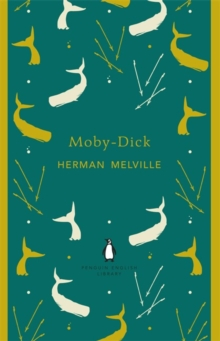 Moby-Dick, Paperback / softback Book