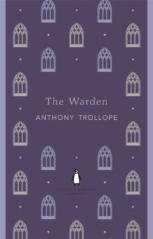 The Warden, Paperback Book