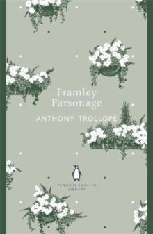 Framley Parsonage, Paperback Book