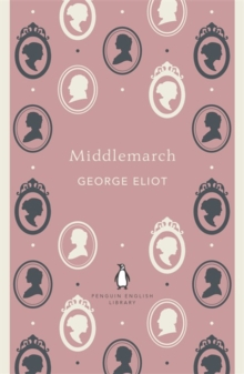 Middlemarch, Paperback / softback Book