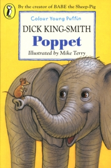 Poppet, Paperback Book