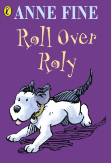 Roll Over Roly, Paperback / softback Book
