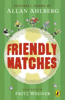 Friendly Matches, Paperback Book