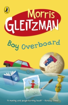 Boy Overboard, Paperback / softback Book