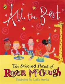 All the Best : The Selected Poems of Roger McGough, Paperback / softback Book