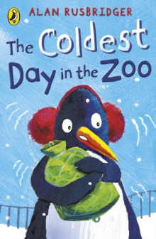 The Coldest Day in the Zoo, Paperback / softback Book