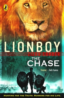 Lionboy: The Chase, Paperback Book