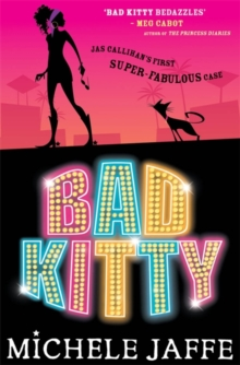 Bad Kitty, Paperback Book
