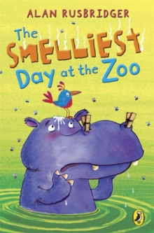 The Smelliest Day at the Zoo, Paperback / softback Book