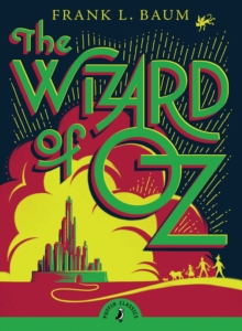 The Wizard of Oz, Paperback Book