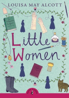 Little Women, Paperback / softback Book