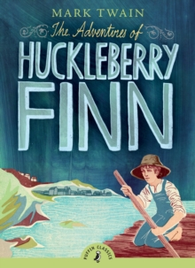 The Adventures of Huckleberry Finn, Paperback Book