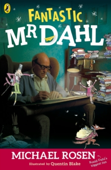 Fantastic Mr Dahl, Paperback Book
