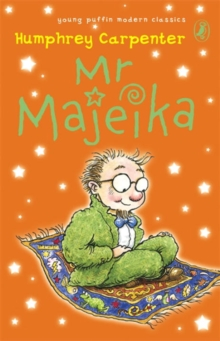 Mr Majeika, Paperback Book
