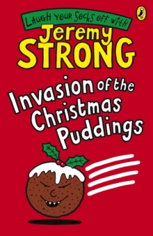 Invasion of the Christmas Puddings, Paperback / softback Book