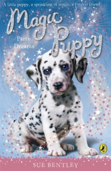 Magic Puppy: Party Dreams, Paperback / softback Book