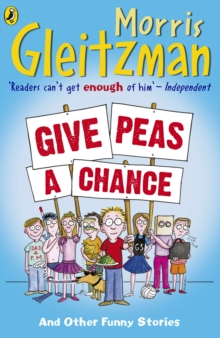 Give Peas A Chance, Paperback / softback Book