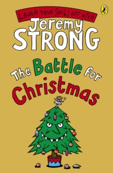 The Battle for Christmas, Paperback / softback Book
