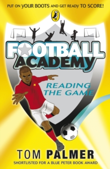 Football Academy:  Reading the Game, Paperback / softback Book