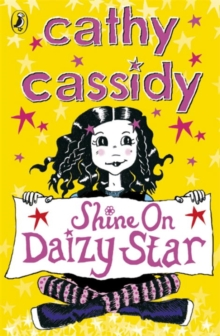 Shine on, Daizy Star, Paperback Book