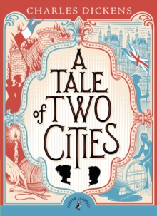 A Tale of Two Cities, Paperback / softback Book