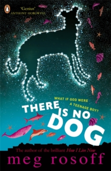 There Is No Dog, Paperback Book