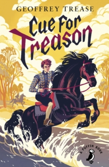 Cue for Treason, EPUB eBook
