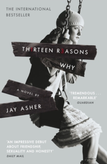 Thirteen Reasons Why, Paperback Book