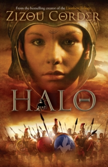 Halo, Paperback Book
